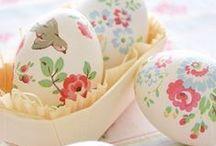 Easter - Påsk