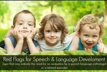 Early Speech and Language / Activities and ideas for boosting kids' speech and language skills through language games, vocabulary enrichment activities, and speech play.
