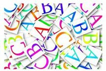 Alphabet Activities / Ideas and activities for teaching the alphabet, letter recognition, and letter sounds to young children.
