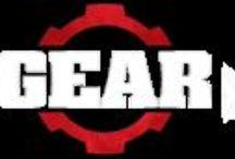 Gear Alloy Wheels