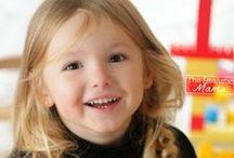 Kindergarten Readiness / Tips for getting kids prepared for kindergarten.