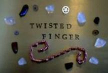 TwistedFingerDesigns - Art and Projects
