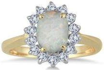 Opulent Opal / by Szul Jewelry