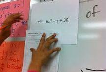 Algebra 1 Madness