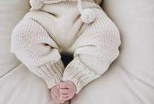 Baby / My sweet future babe.