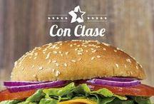 Las Burgers