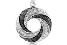 Diamond Fashion Pendants / by Szul Jewelry