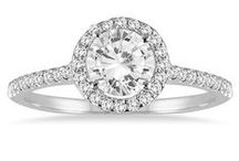 Top 20 Engagement Rings / by Szul Jewelry