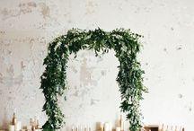 ✖️ flower arches ✖️