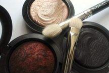 메이크업 : Make-Up