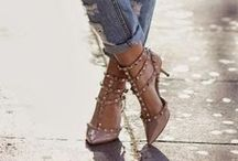 Il mio modo di essere.... / La moda che amo
