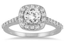 Top 10 Diamond Rings / by Szul Jewelry