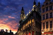 Solo Travel in Belgium / Dreaming of Belgium? Plan your adventures through Belgium for the solo traveler. Come explore Belgium and all the best it has to offer with RoutePerfect. Click here to get some great trip ideas and start planning! RoutePerfect.com