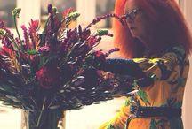 FLOWER WITCH