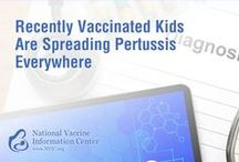 Whooping Cough & Pertussis Vaccine / Pertussis Vaccine & Whooping Cough