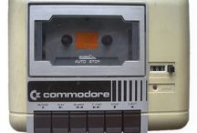 Vintage computers & consoles