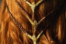 머리 : Hair