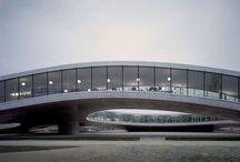 university center / student hub
