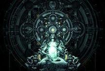 Spirituality @ Sacred Geometry