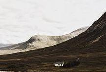 영국 : Scotland, Ireland, England