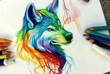 Rajzok / Rajzokról