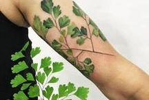 문신 : Tattoo