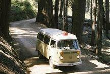 도로여행 : Roadtrip