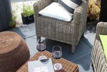 Summer Wine-ing / Wine rhymes with summertime...sort of.