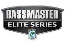 Bassmaster Elite Series Anglers