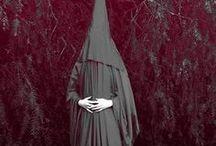 AU : Occult