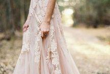 stunning wedding style