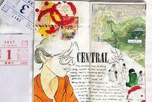 일기장 : journal