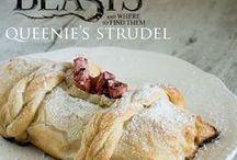 문학의 맛 : Food In Literature