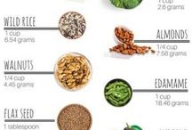 Health / cleaning eating // natural healing