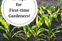 Gardening / for when we have our own home & garden