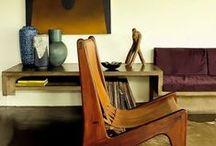 Beautiful places / Interior design, home decor, fashion, architecture