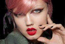 Lindsey Wixson / by Chantelle Collier