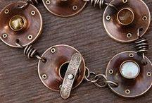 jewelry designs / by Donna Fernandez