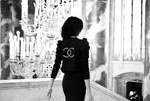 Be Chanel / Homage to the Queen of Style