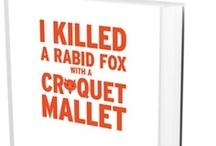 I Killed a Rabid Fox
