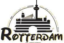 Rotterdam rules!