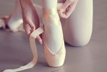 Ballet / The art and beauty of ballet...