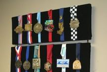 Medaling