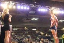 Naturally Fit Supershow 2013 / Palmer Event Center, Austin Texas