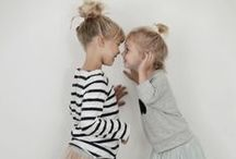 Tot Style I Love / With 2 girls under the age of 3, we do love our clothes... / by Jill Simonian