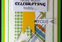 Cards made by Petra and Nicolette / All kind of Cards