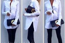 Glammed UP Maternity Fashion  / by Jill Simonian