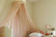 Kids Bedroom Ideas  / by Jill Simonian