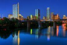 Atomic Picnic Blog Posts / Inside scoop on everything Austin, Lighting, and Atomic Picnic.
