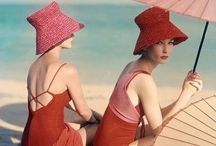 Passion for Vintage Fashion / Looks I love / by Mrs Bear